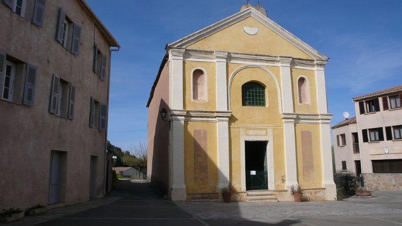 Maison rénovée au coeur d'un village, climatisée, idéale pour une famille, vacation rental in Valle-di-Campoloro