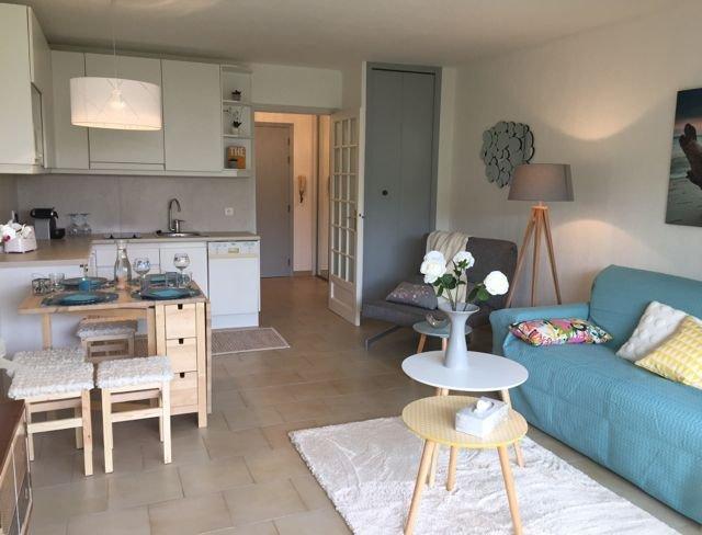 Studio neuf 3 pers- Calme absolu - Plages Ponteil & Salis, holiday rental in Antibes
