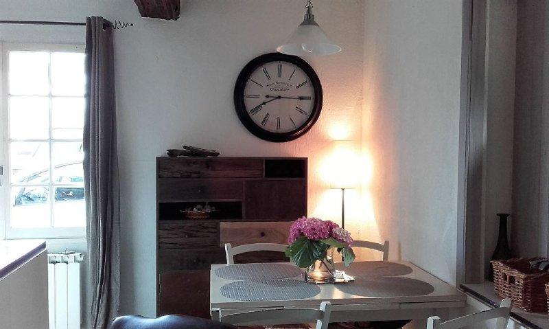 LA FLOTTE EN RE classé **, holiday rental in Ile de Re
