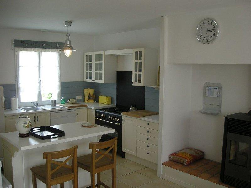 Charmante maison neuve près des plages, indépendante et sans vis à vis, WIFI, location de vacances à Arvert