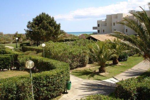 Appartement face à la mer à Saint-Cyprien plage, location de vacances à Saint-Cyprien