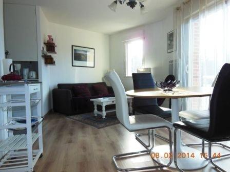 Très bel appartement, résidence de standing ,garage, WIFI , 2 Vélos gratuits ., vacation rental in Somme