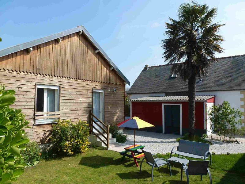 Location de vacances à Dinard, vacation rental in Dinard