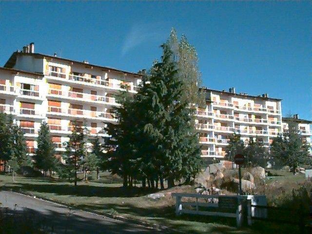 Beau f4 en duplex , tout confort; vue superbe sur le plateau de Cerdagne, location de vacances à Font-Romeu-Odeillo-Via
