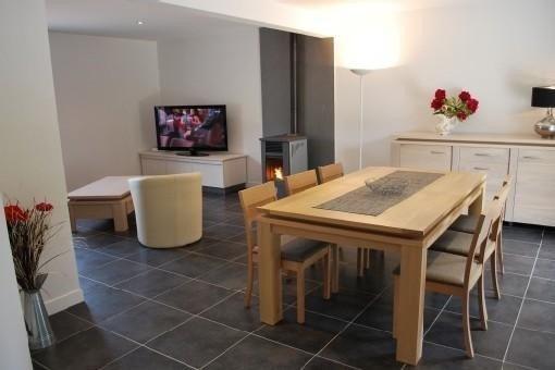 Villa d'exception haut de gamme  proche de Saint-Vaast-la-Hougue****, holiday rental in Brillevast