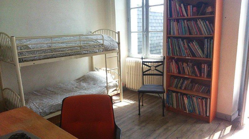 chambre (2) enfants