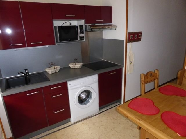 Appartement à CAUTERETS 4 pers, location de vacances à Cauterets