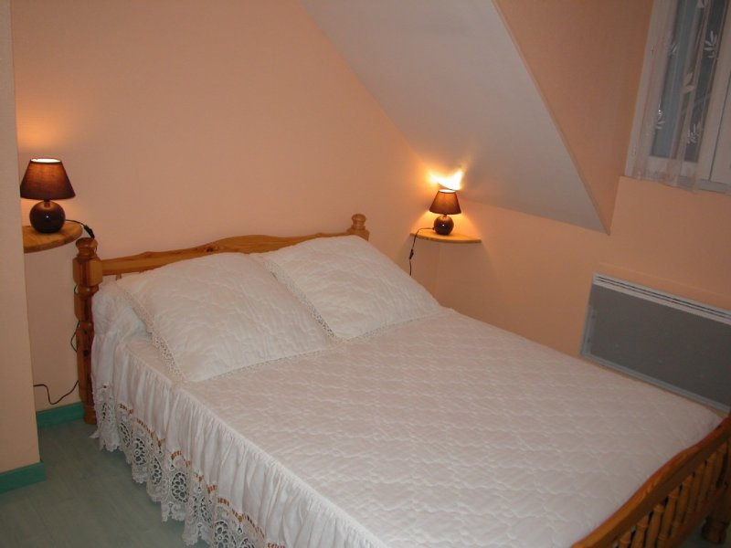 Location appartement Luz St Sauveur, holiday rental in Esquieze-Sere