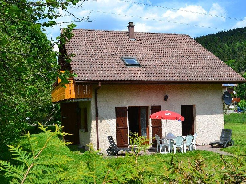 Appartement Gérardmer 5 personnes tt confort proche lac et ville, vacation rental in Gerardmer