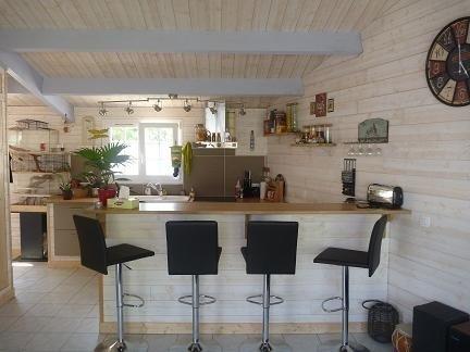 Maisonnette de charme confortable et équipée à neuf, vacation rental in Charente-Maritime