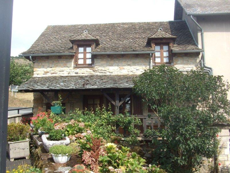 maison mandailles
