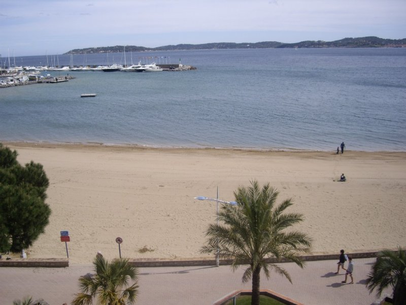 APPARTEMENT A SAINTE MAXIME, holiday rental in Sainte-Maxime