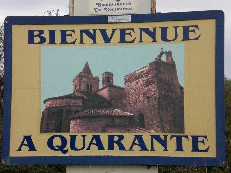 maison de village toute équipée près de Béziers, holiday rental in Villespassans