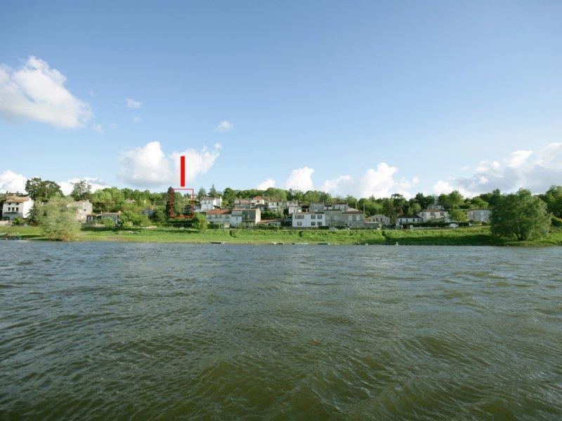 Charmante maison en bord de Loire, location de vacances à Le Cellier