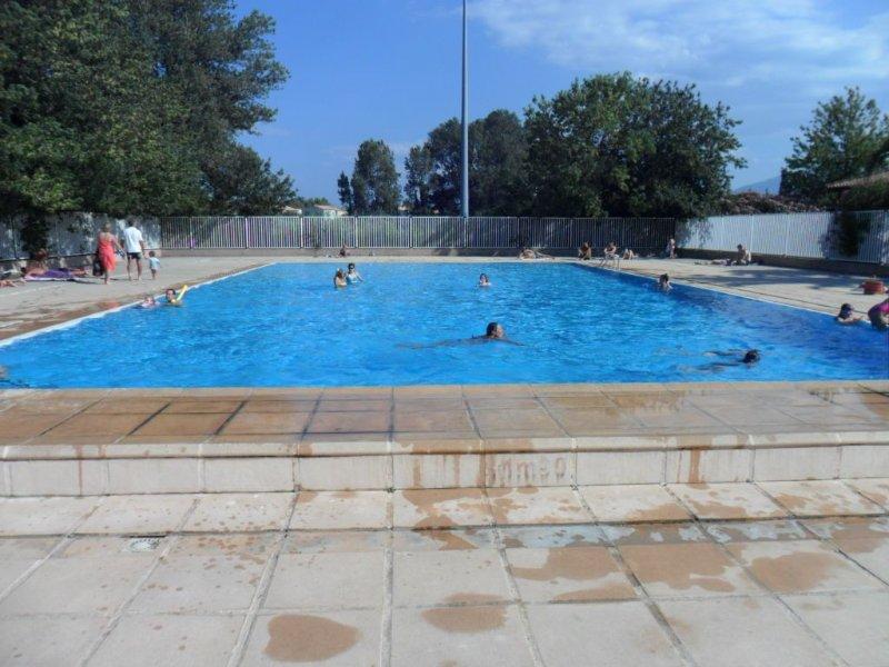 Appart 6 personnes à Saint Cyprien Plage (draps,serviettes, vélos et wifi inclus, location de vacances à Saint-Cyprien