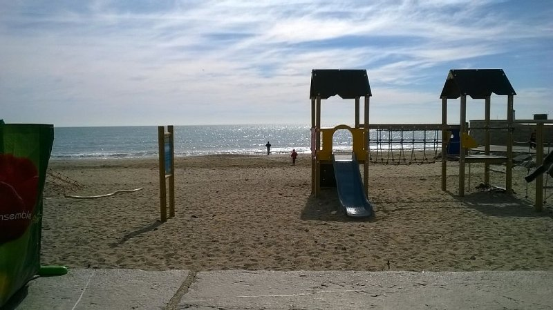 plages jeux