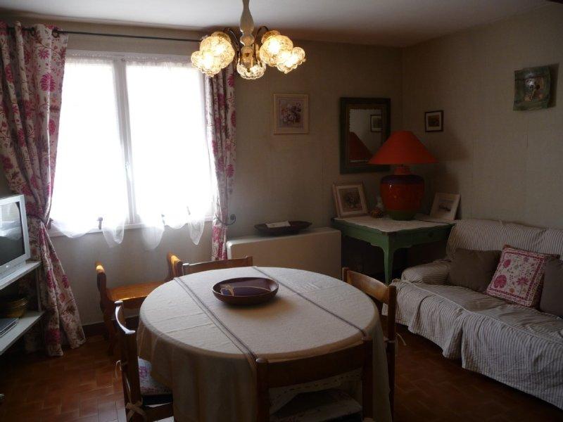 Maison De Village, proche du Castellet et de Bandol., holiday rental in La Cadiere d'Azur