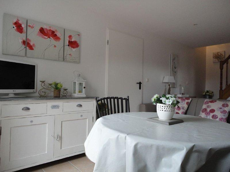 le gardénia gîte au cœur de la Provence proche Avignon, le Lubéron, mont ventoux, holiday rental in L'Isle-sur-la-Sorgue