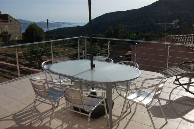 LOCATION VILLA T4 COGGIA, holiday rental in Sagone