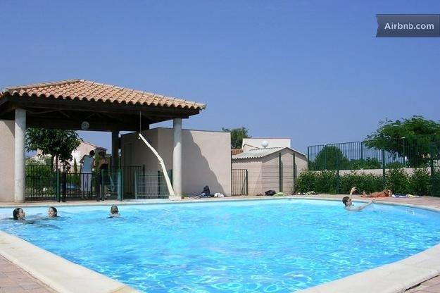 Maison 4 personnes (+Bz d'appoint) à Sorède proche d'Argelès et Collioure. – semesterbostad i Sorede
