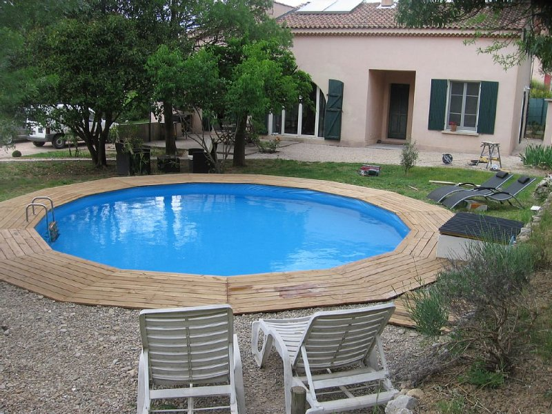 location vacance à ROQUEVAIRE, holiday rental in Roquevaire