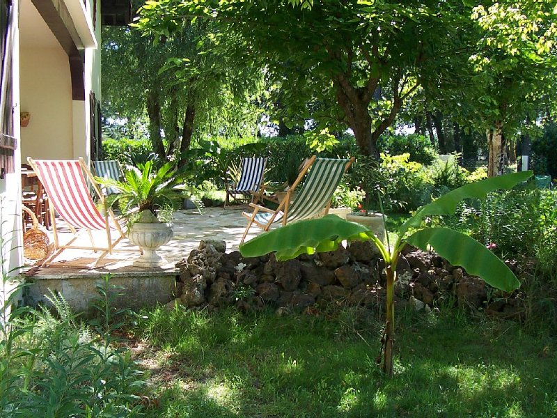 Grande maison de vacances Mimizan, holiday rental in Saint-Paul-en-Born