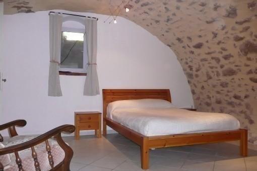 Gite, au calme - Sur les hauteurs d Anduze -  4 personnes, holiday rental in Generargues