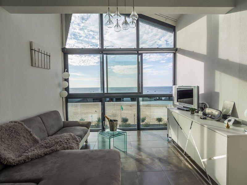 Magnifique Loft avec Vue sur Océan, alquiler de vacaciones en Landes