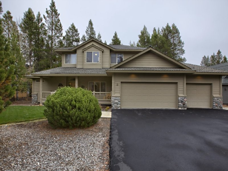 Large Luxury Family Home-FALL Special-Stay 2nts-3rd nt Free, vacation rental in Sunriver