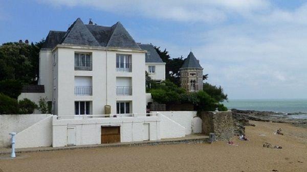 Maison très confortable situé en bord de plage avec direct, vacation rental in Pornic