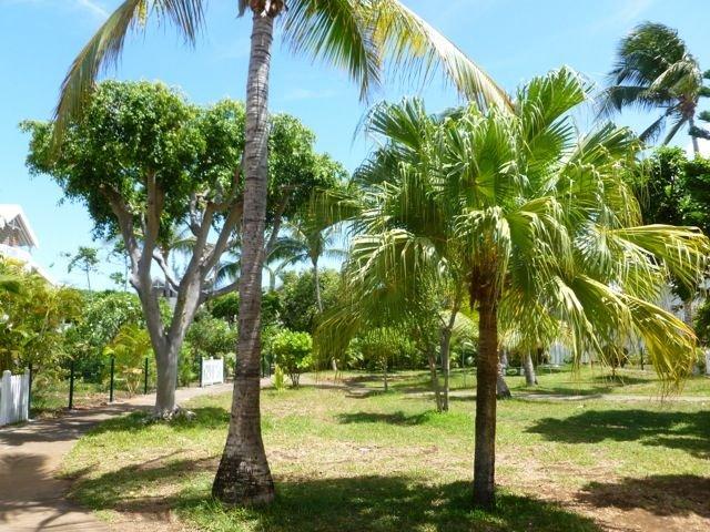 T2 dans Résidence Arboré, Grand Confort, proche du Lagon pour 2 à 4 Personnes, location de vacances à Arrondissement de Saint-Paul