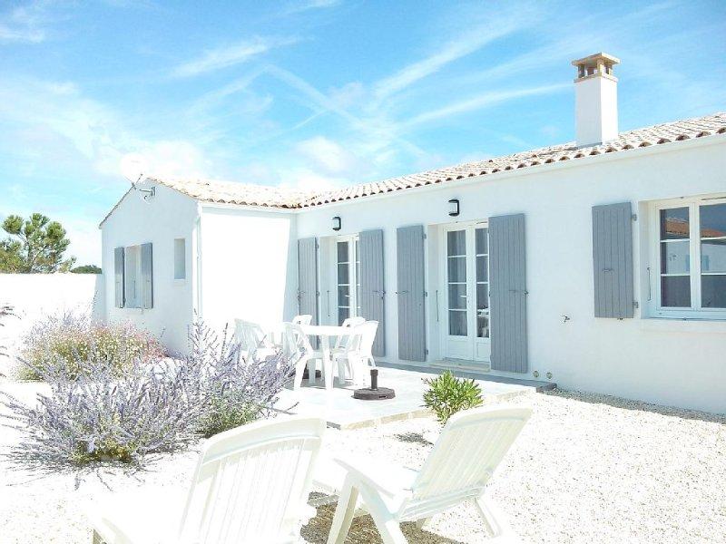 Maison oléron 3 chambres WIFI - Cheray - Saint Georges d'Oléron, holiday rental in Ile d'Oleron