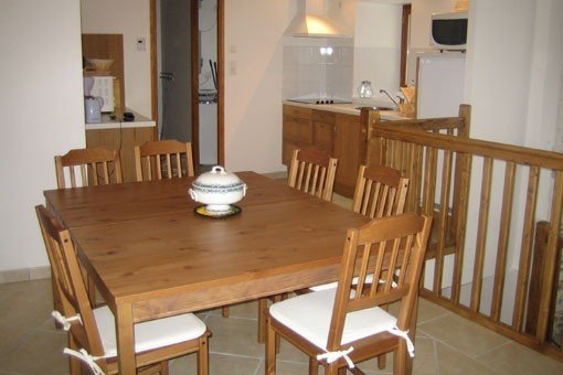 Charming village in 5 mns of Ax the baths for 4/6 people 3 keys, holiday rental in Vebre