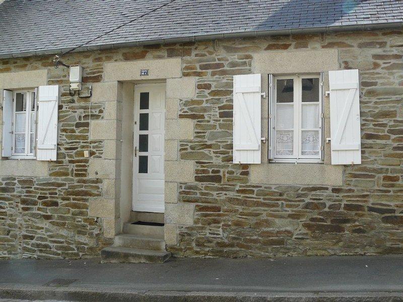 MAISON TYPIQUE EN COEUR DE VILLE, vacation rental in Lannion