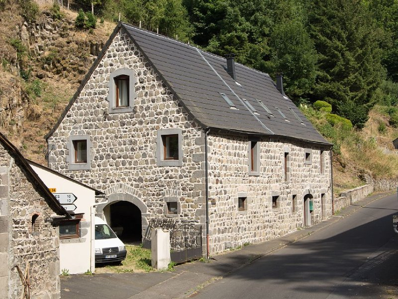 For lovers of hiking and / or winter sports Sancy / SUPER BESSE, holiday rental in Saint-Pierre-le-Chastel
