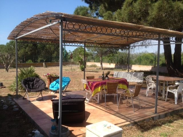 Exceptional Holiday home close to the beach, holiday rental in Marseillan