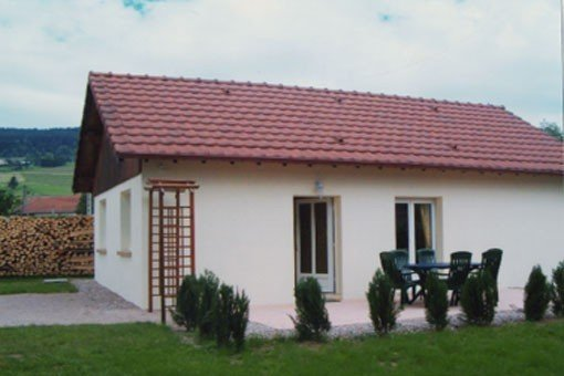 Cottage of the Mazeville, holiday rental in La Croix-aux-Mines