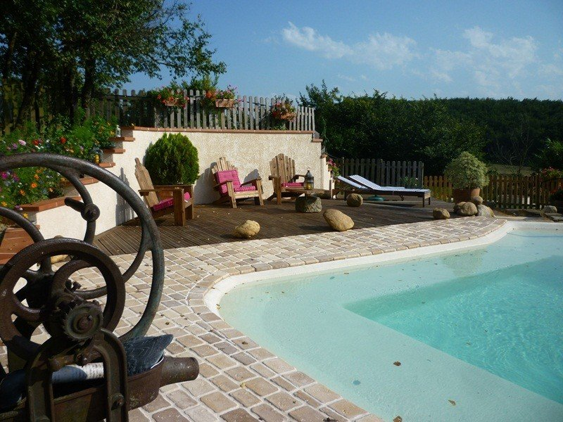 GITE EN PLEINE  NATURE, holiday rental in Aude