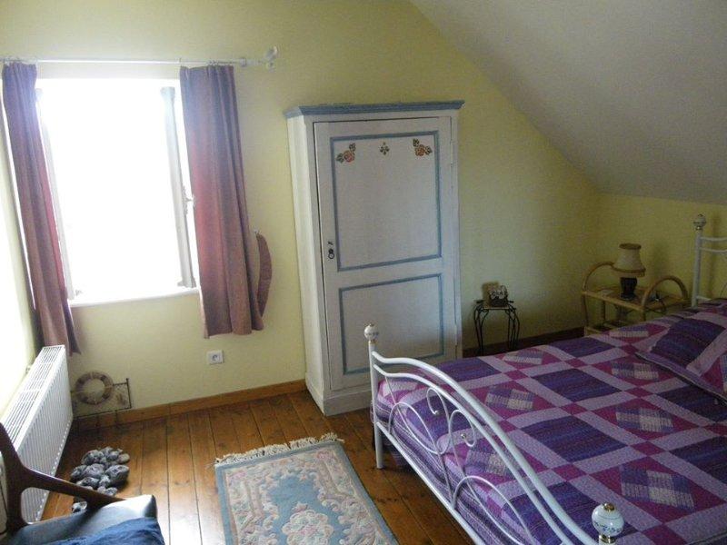 APPARTEMENT très spacieux et lumineux pour 2 PERSONNES  à CAYEUX-sur-MER, aluguéis de temporada em Cayeux-sur-Mer