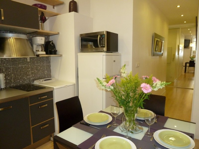 CALM,COMFORT,LOT OF CHARACTER,CITY CENTER, HISTORIC DISTRICT SAINT-PIERRE, vacation rental in Gironde