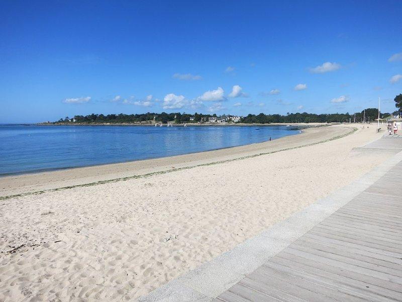 Bénodet plage maison rénovée tt confort proche commerces restaurants activités, location de vacances à Sainte-Marine
