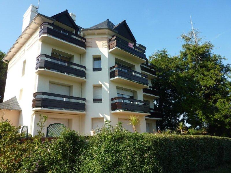Duplex 4* Le Pouldu - grand angle sur l'océan, location de vacances à Guidel-Plage