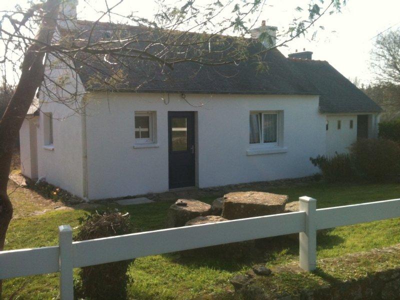 maison de bord de mer, vacation rental in Cotes-d'Armor