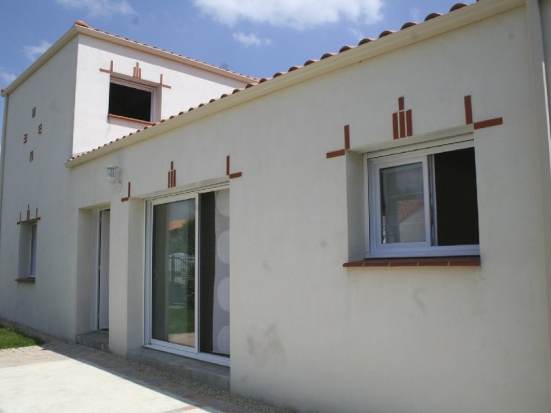 MAISON DE CHARME  DE BORD DE MER  2 à 6 PERS, holiday rental in La Bernerie-en-Retz
