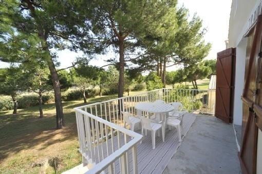 Le grau du roi le boucanet quartier calme appartement dans villa tout confort, vacation rental in Le Grau-du-Roi