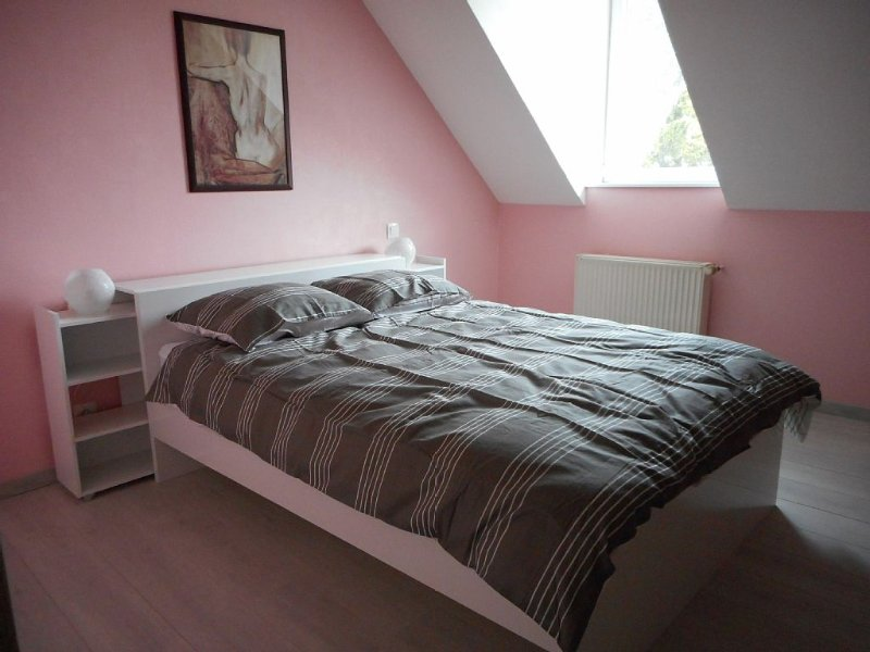 Appartement 1er étage refait à neuf près de STRASBOURG, vacation rental in Lingolsheim