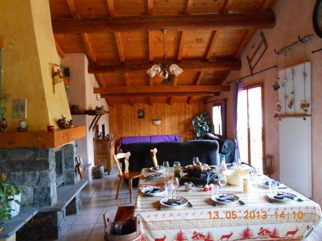 location 10 personnes à  BOZEL, vacation rental in Bozel