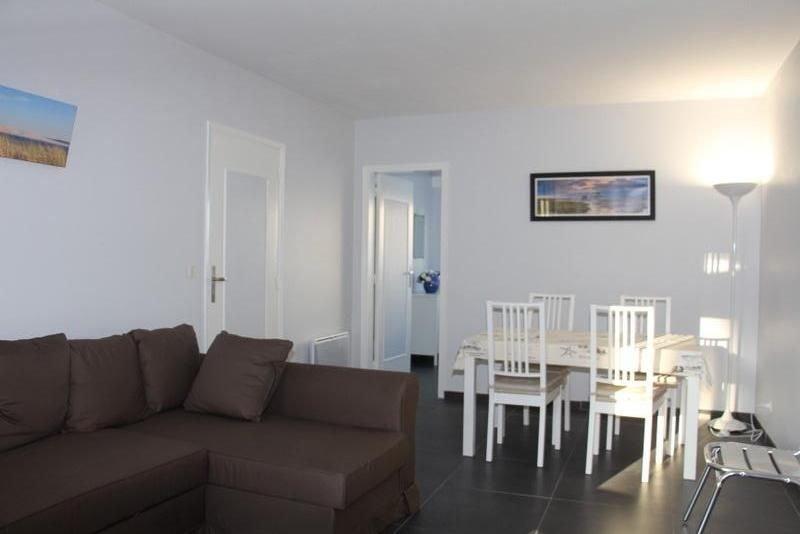 Appart. T2 (47 m2) ETAT NEUF 4, Accès direct plage, classé *** étoiles de France, vacation rental in Arcachon