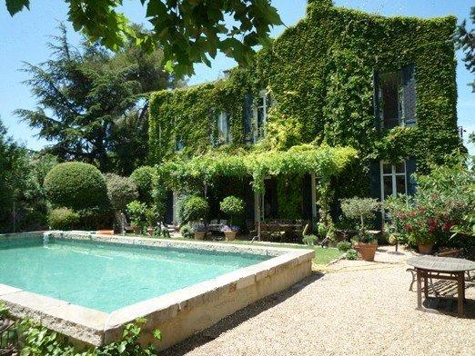 Maison de famille de charme, casa vacanza a Marsiglia