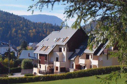 appartement villard de lans, location de vacances à Villard-de-Lans